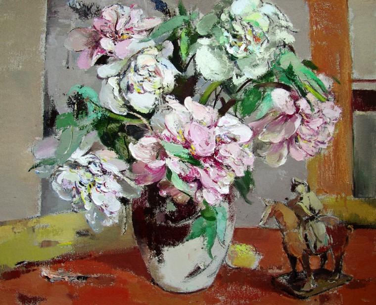 Flower 65cm x 80cm